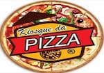 Logotipo Kiosque da Pizza