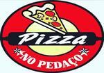 Logotipo Pizza no Pedaço