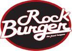 Logotipo Rock Burger - Cachoeiro