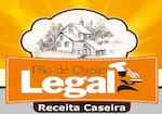Logotipo Pão de Queijo Legal