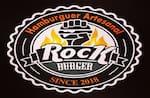 Rock Burger Hamburgueria Artesanal