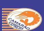 Logotipo Camarão Express - Garten Shopping