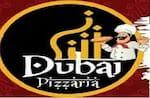 Logotipo Dubai Pizzaria