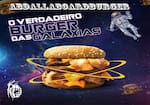Logotipo Abdallaboardburger