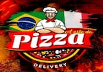 Logotipo A Arte da Pizza - Pizzaria Delivery