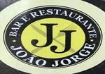Logotipo Restaurante, Bar e Lanchonete Jj