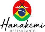 Logotipo Restaurante Hanakemi