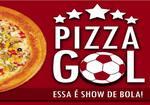 Logotipo Pizzaria Gol