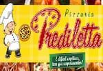 Logotipo Pizzaria Prediletta