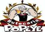 Logotipo Butecaria Popeye
