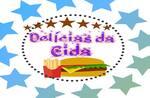 Logotipo Delicias da Cida