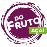 Logotipo Do Fruto Açaí