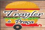 Logotipo Trayler da Praça