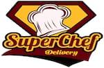 Logotipo Super Chef