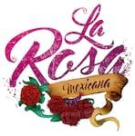 Logotipo La Rosa Mexicana