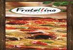 Logotipo Fratellino Pizzaria