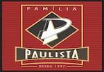 Logotipo Família Paulista