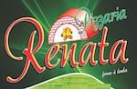 Logotipo Pizzaria Renata