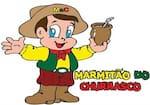 Logotipo Marmitao do Churrasco