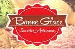 Logotipo Bonne Glace