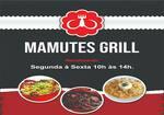 Logotipo Mamutes Grill