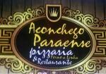 Logotipo Aconchego Paraense