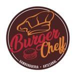 Logotipo Burger Cheff