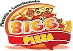 Logotipo Bigg Pizza Madalena
