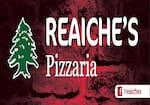 Logotipo Reaiche's Pizzaria