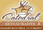 Logotipo Catedral Restaurante e Hamburgueria
