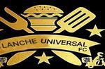 Logotipo Universal Lanches