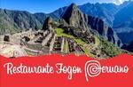 Logotipo Fogon Peruano