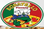 Logotipo Pizzaria Donatello
