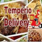 Logotipo Temperio Delivery