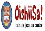 Logotipo Restaurante Oishiisa