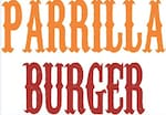 Logotipo Parrilla Burger