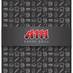 Logotipo Am Chopp Grill