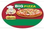 Logotipo Big Pizza