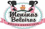 Logotipo Meninas Boleiras