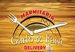 Garfo e Faca Marmitaria