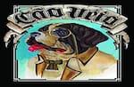 Logotipo Cão Véio