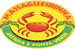 Logotipo Massagueirinha