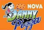 Logotipo Danny Pizzaria