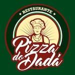 Logotipo Restaurante Pizza do Dadá