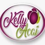 Logotipo Kelly Acai