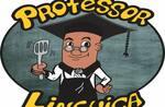 Logotipo Professor Linguiça