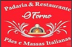 Logotipo O Forno