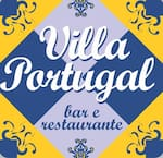 Logotipo Villa Portugal Bar e Restaurante