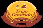 Logotipo Padaria Trigo Dourado