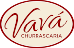 Logotipo Churrascaria do Vava